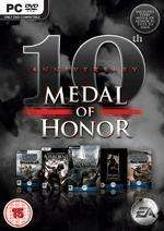 (PC)Medal of Honor GAME Exclusive 10th Anniversary Edition für ~ 9,16€ inkl. Versand @game.co.uk