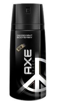 AXE Deaospray 3er Pack (3 x 150 ml)