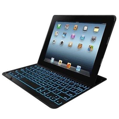 ZAGG Keys Profolio+, Tastatur und Hülle für Apple iPad @ eBay WOW! Tagesdeal