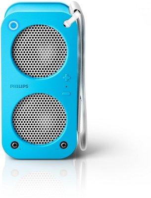 Philips Bluetooth Lautsprecher SB5200A ~20% unter idealo