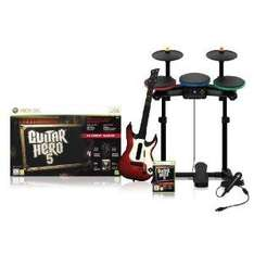 Guitar Hero 5 Super Bundle für Xbox 360 @ Toys'r'us [Lokal?]