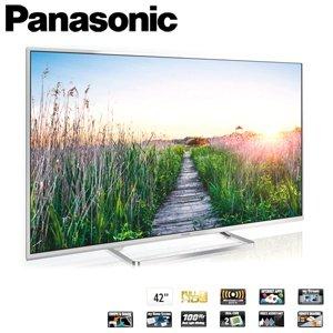 [ibood.com] Panasonic TX-42AS600E für 409€ - LED Smart TV, 42Zoll, Full HD, idealo.de ab 511,10€