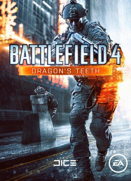 BF4: Dragon's Teeth DLC nur 7€ statt 15€ ca. 50% gespart! (PC Nuuvem)