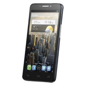 [real,-- offline] Alcatel OneTouch Idol 6030 D silber o. Slate Gray | 1 GB Arbeitsspeicher | 16 GB Speicher | DualSim | 4,7 Zoll IPS | DualCore | Marktabholung 103,20 €