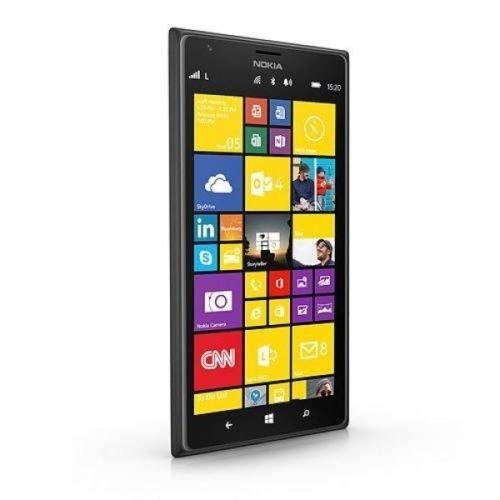 Nokia Lumia 1520 schwarz Windows Phone 8 + DT-901 Fatboy schwarz für 488,90 inkl. Versand