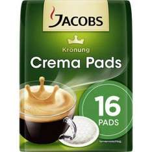 Jacobs Kaffee Pads 16 Stück ab 31.07. @Penny