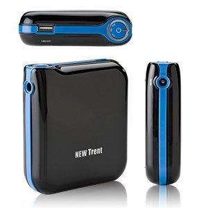 New Trent iCruiser IMP1000 Universal Battery Pack 11000mAh für nur 34,50 Euro