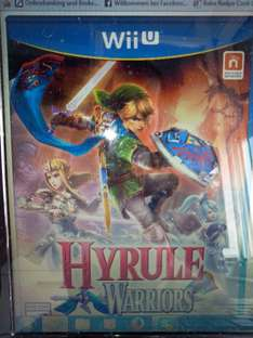 Hyrule Warriors WiiU @ MM Online