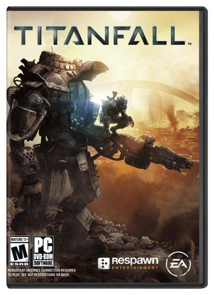 Titanfall (Origin) für 18,97 € @ Amazon US