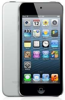 Apple iPod touch silber 5G 16 GB