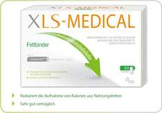 XLS Medical Fettbinder Tabletten oder Direct Sticks Geld zurück Garantie