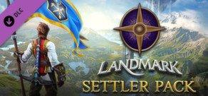 Landmark - Settler DLC @SteamStore