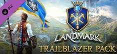 Landmark - Trailblazer DLC @SteamStore