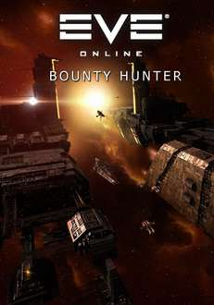 Eve Online: Bounty Hunter Pack - Gallente 4,95€