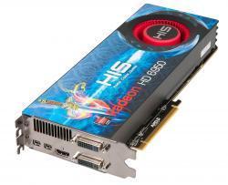 Grafikkarte HIS 1024MB Radeon HD6950 PCI-E
