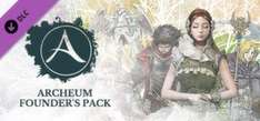 ArcheAge: Founders Pack (Steam Keys)