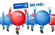 [REAL] Real Payback Aktionen + Family Manager Payback Coupons Gillette Rasierschaum mit Gewinn