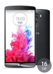 LG G3 16GB schwarz im MoWoTel Easy zu 14,95€ monatlich