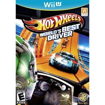 [TGC] Hot Wheels: World's Best Driver für die WiiU