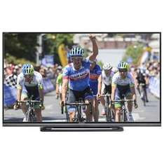 "Sharp LC50LD264E, 50"", LED, 100Hz, Energiekl. A, Full HD 477,89€ @ NBB"