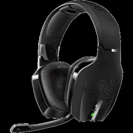 """Razer Wireless Gaming Headset 5.1 für Xbox 360 + PC """"CHIMAERA""""@ZackZack VSK entfallen für 119,90 €"""