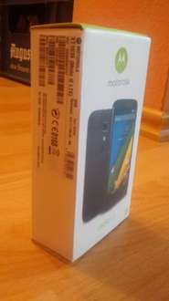 [lokal München/Haidhausen] Motorola Moto G 8GB LTE (XT1039) @MediaMarkt