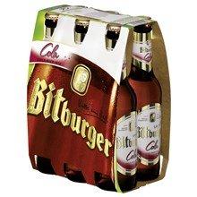[Lokal - Erftstadt] Bitburger Cola Sixpack 0,33l für 1,99€
