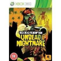 Red Dead Redemption: Undead Nightmare (Xbox 360) für 8,77€ @TGC