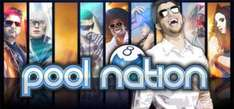Pool Nation für 1,49€ @ Steam