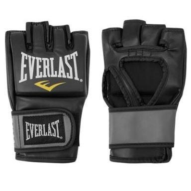 Everlast MMA Pro Grappling-Handschuhe für 9,60€