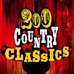 Amazon MP 3 Sampler - 200 Country Classics u.a Johnny Cash für NUR 3,99 €
