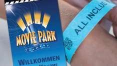 "Movie Park Germany Eintritt + ""All you can eat & drink"" für 49,50€"