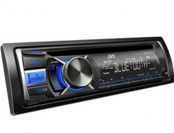 JVC KD-R741BT Autoradio