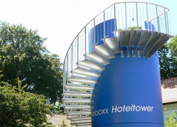 !! Wieder da !! 2 Übernachtungen für 2 Personen im Hoteltower Berlin 49€