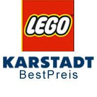 LEGO@KARSTADT Zusammenstellung von Artikeln mit BestPreis / VSK-frei