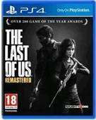 The Last of Us PS4 für 37,59€ bei WowHD