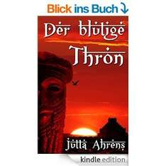 Der blutige Thron [Kindle Edition]