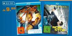 Blu-Ray 300-Rise of an Empire und Non-Stop je 9,99 € Saturn Hannover