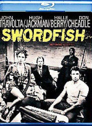 [Out of stock] Swordfish -Blu-ray- für ca. 7,98 € inkl. Versand