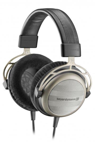 Wers braucht: HighEnd Kopfhörer Beyerdynamic T1 fuer €690 statt €949