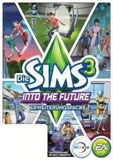 Die Sims™ 3 Into the Future