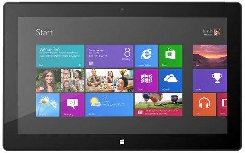[amazon.de] Microsoft Surface Pro 128 GB für 399 € inkl. Versand