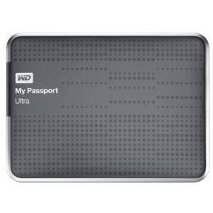 WD My Passport Ultra externe Festplatte 2,5 500GB