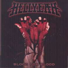 Hellyeah - Track Blood For Blood kostenlos downloaden