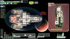 Steam Day Deal: FTL Advanced Ed. -66%