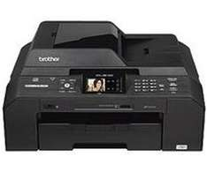 Brother MFC-J5910DW (DIN A3 Multifunktionsdrucker)