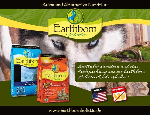 Gratis Hunde- und Katzenfutter (Facebook)