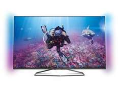 "Philips Ambilight 42PFK7509/12 - 42"" 3D-LCD TV, Full HD, 800 Hz, WLAN"