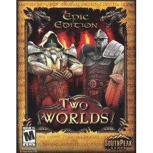 """US-Game """"Two Worlds - Epic Edition"""" als PC Download für $5.46 auf www.amazon.com"""