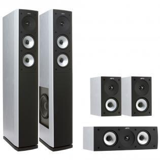 Kombinationsangebot Marantz NR1605 und Jamo S626 HCS3 für 891,- Euro @Redcoon